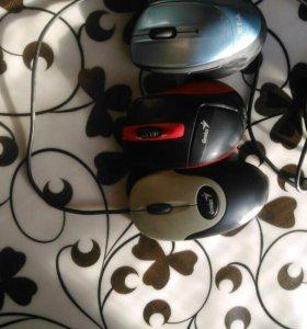 Мышки игровые