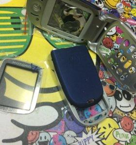 Корпус Motorola v300