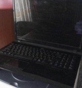 Продам ноутбук ДНС