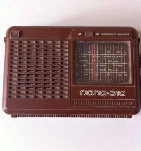 Радиоприемник Гиала-310