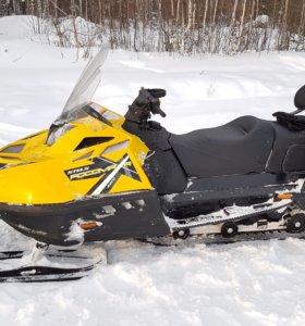 Снегоход Stels s800 Росомаха