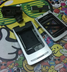 Корпус Nokia n90