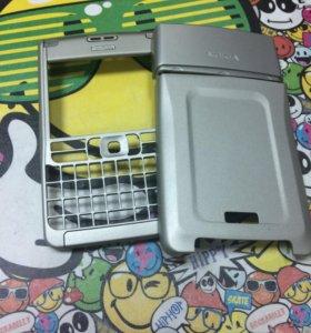 Корпус Nokia e61