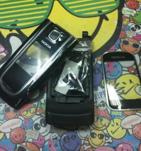 Корпус Nokia 6555