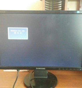 ЖК Монитор Samsung SyncMaster 943NW