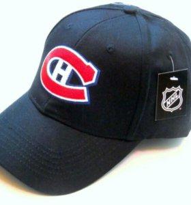 кепки NHL