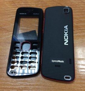 Корпус Nokia 5220