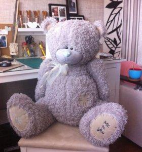 Медведь my to you большая мягкая игрушка