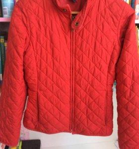 Куртка  для девочки 10-14 лет
