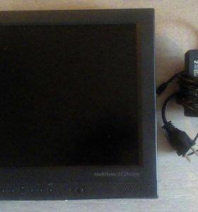 Монитор NEC 1525М