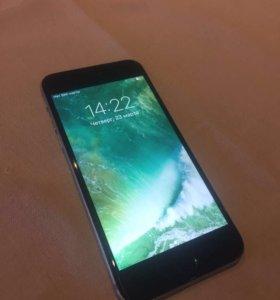 iPhone 6, 64g.