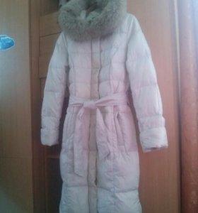 "Зимнее пальто "" Savage""48 р."