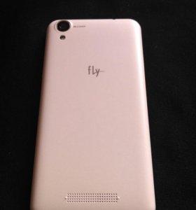 Телефон fly fs454