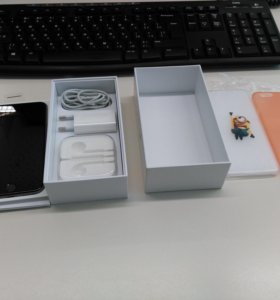 Apple iPhone 6 на 16gb