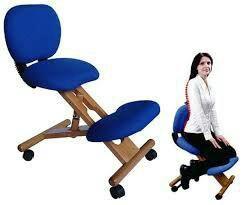 Компьютерное эргономическое стул кресло