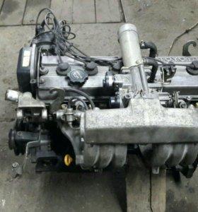 Двигатель 1 G-FE НОВЫЙ