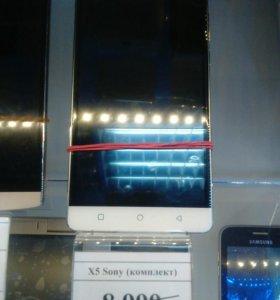Sony X5