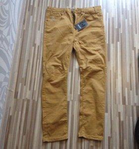 Продам мужские новые брюки