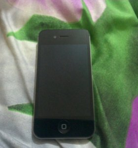 iPhone 4s(обмен)