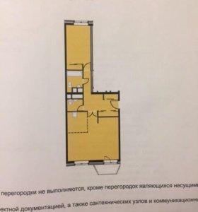 Квартира ЖК Vesna