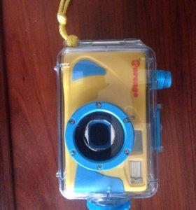 Фотоаппарат для подводной съёмки
