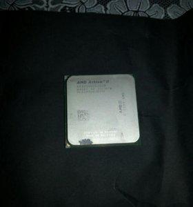Процессор AMD Athion II