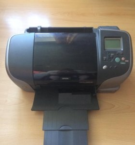 Цветной принтер Epson Stylus Photo 925