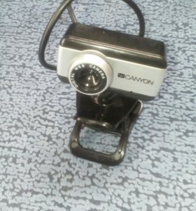 Usb web камера с ручной фокусировкой