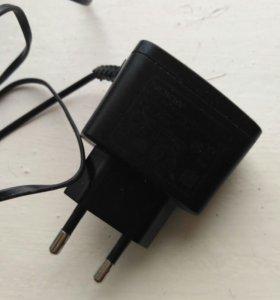 Nokia зарядник