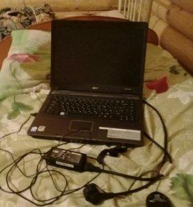 Ноутбук айсер батарея плохая