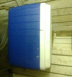 Термо-холодильник