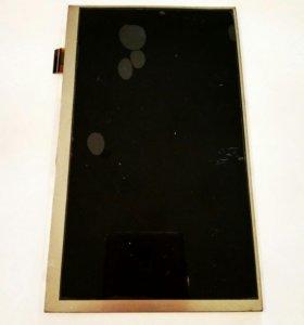 Дисплей на планшет Триколор TV GS700