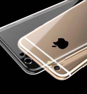 Чехол на iPhone 📱 6,6s