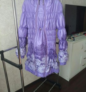 Куртка для беременных 3в1
