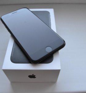 Продам iPhone 7 32gb Матовый