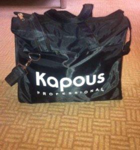 """Сумка """"Kapous"""" для профессиональных инструментов"""