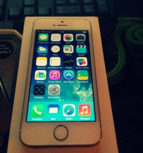 Продаю Apple iPhone 5s 5s gold 64 5s 64 5s 5s gold
