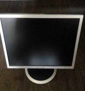 "Монитор Samsung SyngMaster 740N 17"""