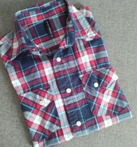 Рубашка Gee Jay