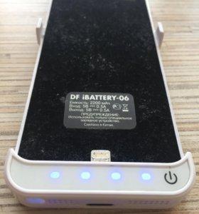 Зарядное устройство для iPhone 5, 5s