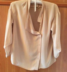 Блуза 42-44 размер
