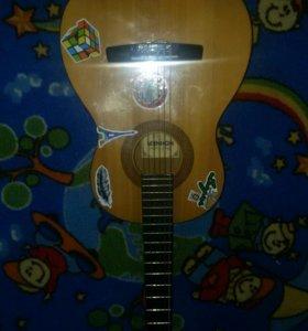 Гитара(классика)