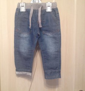 Baby Go джинсы