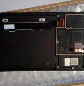 Сенсорный экран lenovo k3 note