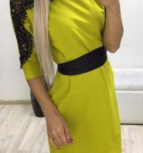 Платье по 56 р-р
