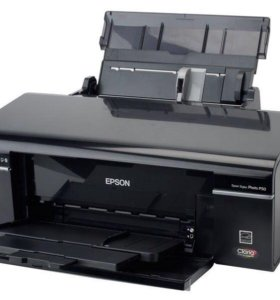 Принтер Epson t50