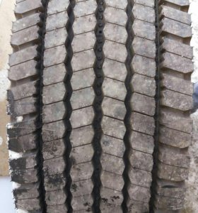 Новая грузовая шина Micheli XDE2+ 315 70 22.5 1 шт