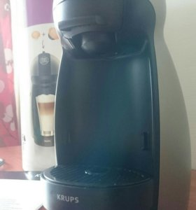 Дольче Густо (Dolce Gusto Krups)