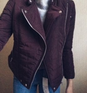 куртка brave soul