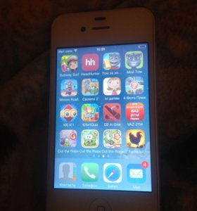 iPhone 4 16 g